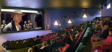 Kino Isny Programm