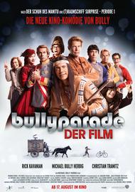 Bully Parade, Der Film