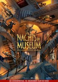 Nachts im Museum - Das geheimisvolle Grabmal